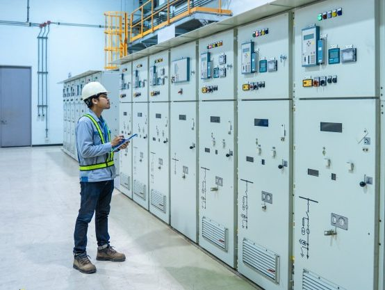 Information Systems in the Energy Sector